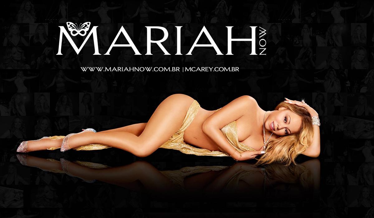 MariahNow.com.br | MCarey.com.br