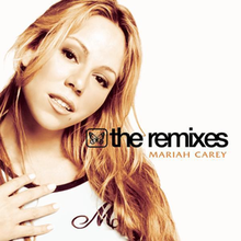 The_Remixes_Mariah_Carey