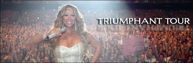 triumphantrour