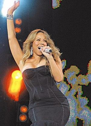 Mariah Carey aposta em alimentos de cor roxa para emagrecer.