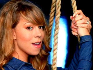 Mariah-Carey-Always-Be-My-Baby-Video