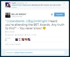 Big Jim Wright via Twitter