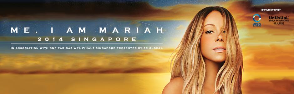 Mariah Homepage Banner 940x300