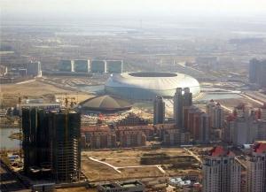 Tianjin_Olympic_Center_Stadium