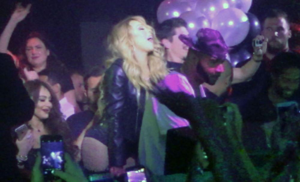 Mariah (212)