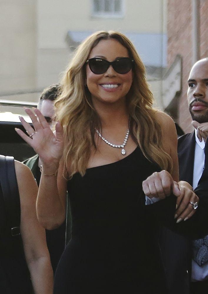 Mariah (30)