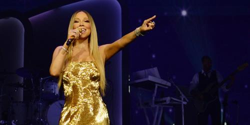 Mariah Carey Feb 17 2016 Photos By Denise Truscello