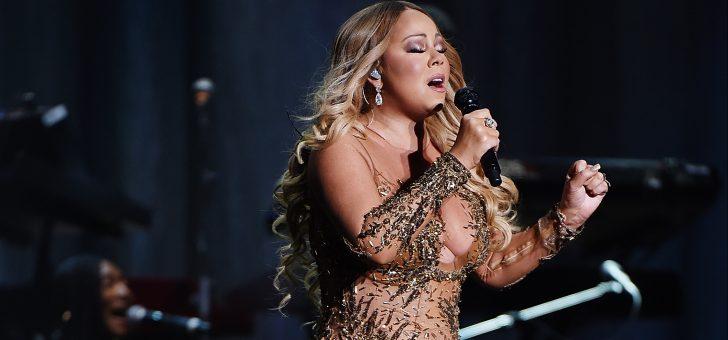 Lionel Richie E Mariah Carey Oferecem Uma V Lvula De Escape Para Os Atuais Problemas Do Mundo